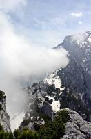 Góry miejsce odpoczynku