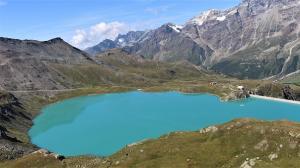 Spacer tatrzańskimi dolinami