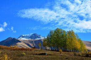 Wyjazd w ciekawe góry